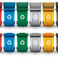 ゴミの分類について