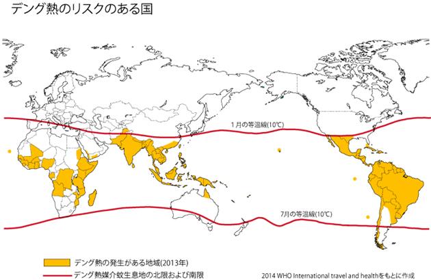 デングウイルス Dengue Virusデング熱(DF)・デング出血熱(DHF)