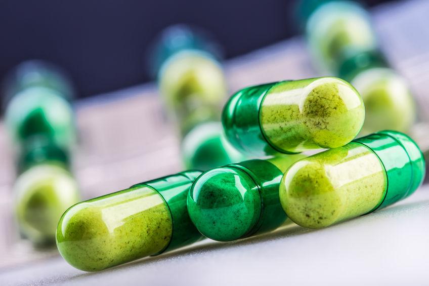 飲み きる 物質 抗生